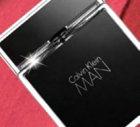 Woda toaletowa dla mężczyzn Calvin Klein