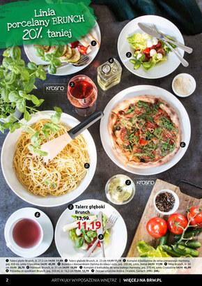 Kuchnie świata w Black Red White