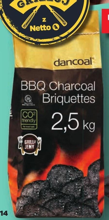 Brykiet Dancoal