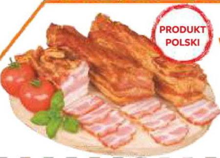 Boczek Polskie Przysmaki