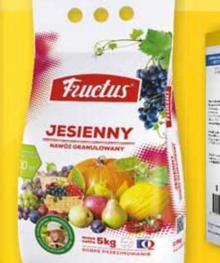 Nawóz Fructus