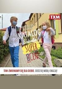 Gazetka promocyjna Textil Market - Katalog szkoła w Textilmarket - ważna do 30-09-2020