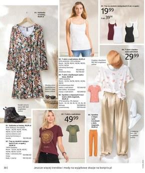 Hity dżinsowej mody w Bonprix
