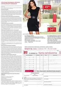Gazetka promocyjna BonPrix - Hity dżinsowej mody w Bonprix
