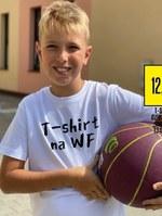 T-shirt dziecięcy Textil Market