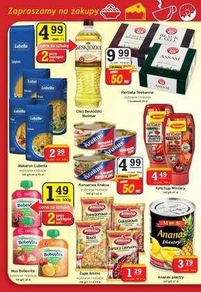 Gram Market - oferta handlowa