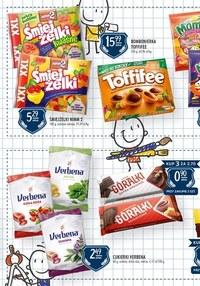 Gazetka promocyjna Stokrotka Supermarket - Powrót do szkoły z Stokrotką!
