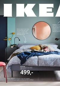 Gazetka promocyjna IKEA - Katalog 2021 IKEA - ważna do 31-12-2021