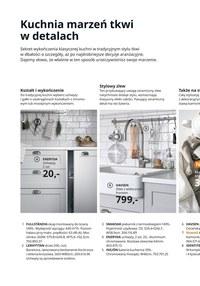 Gazetka promocyjna IKEA - Katalog 2021 IKEA