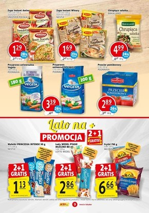 Czas na nowe promocje w Prim Market!
