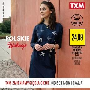 Polskie wakacje z Textil Market