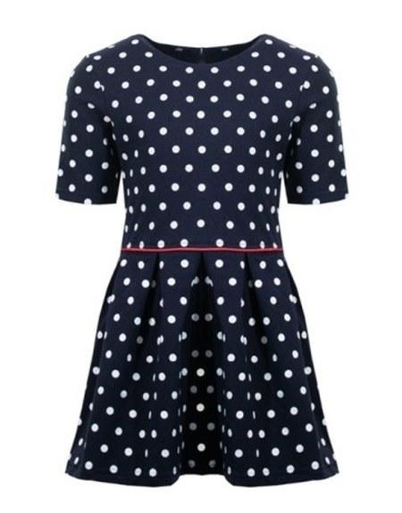 Sukienka dziewczęca Textil Market