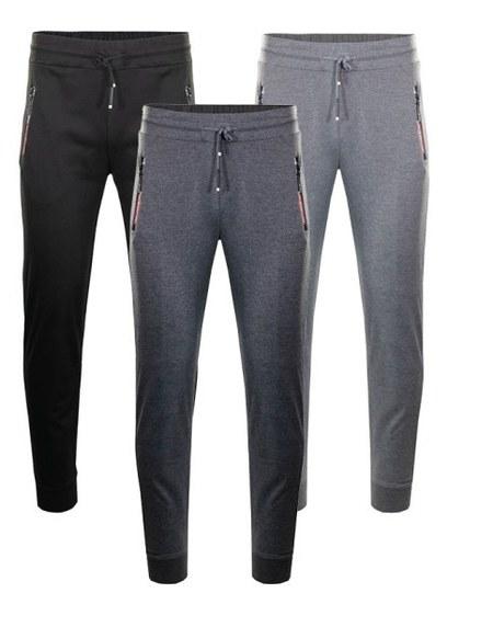 Spodnie sportowe męskie Textil Market