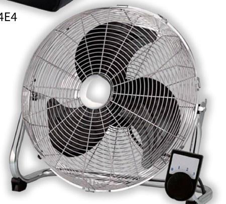 Cyrkulator powietrza Muhler