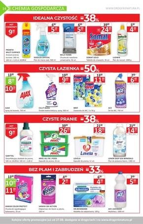 Piękne włosy i polskie marki w Drogerii Natura