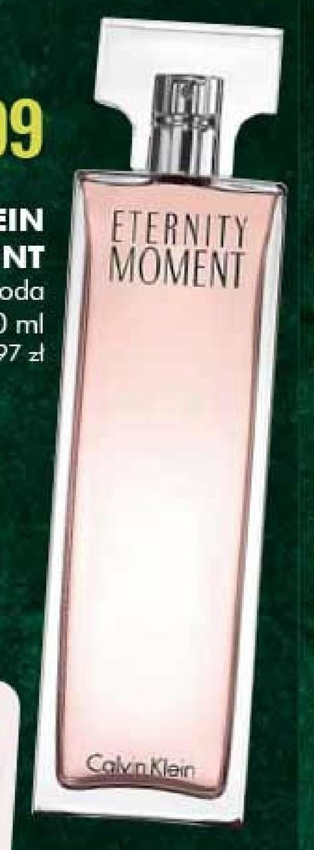 Woda perfumowana damska Calvin Klein