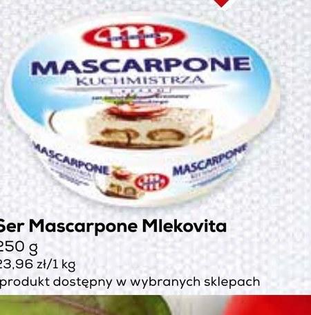 Mascarpone Mlekovita