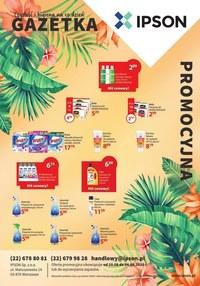 Gazetka promocyjna Ipson - Promocje w sklepach Ipson - ważna do 04-09-2020