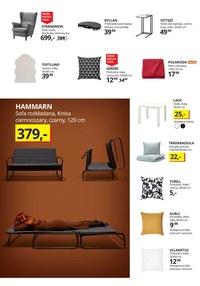 Gazetka promocyjna IKEA - Domowe biuro z Ikea