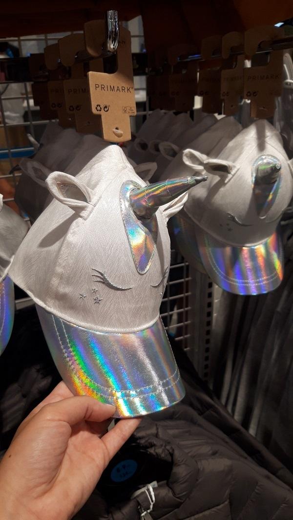 czapka Primark