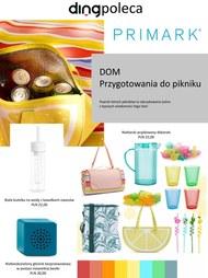 Wielkie otwarcie Primarka w Polsce!