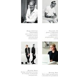 Gazetka promocyjna BoConcept - Katalog 2021 BoConcept