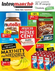Oferta handlowa Intermarche