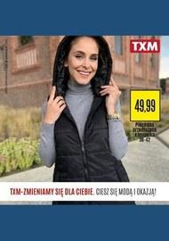 Jesienna moda w TXM!