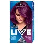 Farba do włosów Live