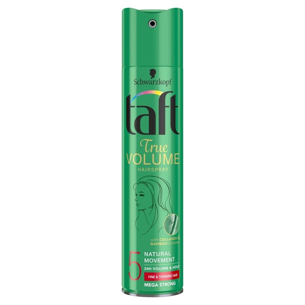 Lakier do włosów Taft - 1