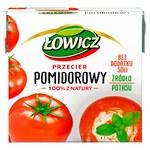Przecier pomidorowy Łowicz