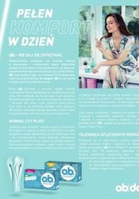 Gazetka promocyjna Hebe - Trendy jesień/zima 2020 w Hebe!