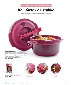 Katalog jesień - zima Tupperware