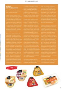 Gazetka promocyjna POLOmarket - Polo Magazyn - jesień 2020