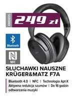 Słuchawki bluetooth Krüger&Matz