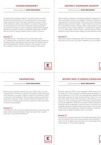 Gazetka promocyjna Kaufland - Dobrze  żyć dobrze - Kaufland na jesień!
