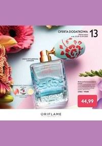 Gazetka promocyjna Oriflame - Najnowsze promocje w Oriflame - ważna do 21-09-2020