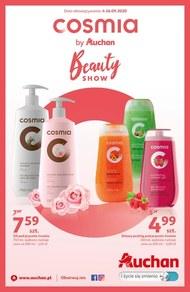 Promocje na produkty Cosmia w Auchan!