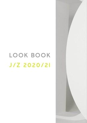 Lookbook jesień-zima 2020/21 Deni Cler