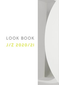 Lookbook jesień-zima 2020/21 Deni Cler