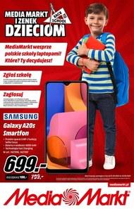 Konkurs w Media Markt