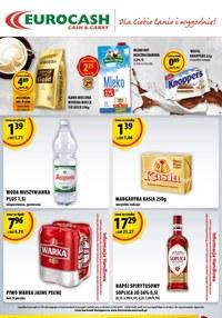 Gazetka promocyjna Eurocash Cash&Carry - Super oferta w Eurocash! - ważna do 20-09-2020