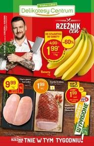 Super ceny w sklepach Delikatesy Centrum!