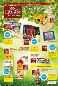 Promocje w PSS Bochnia