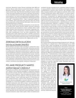 Magazyn Sekret Urody - Jesień 2020