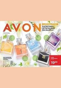 Gazetka promocyjna Avon - Zawsze lato z Avon! - ważna do 23-09-2020