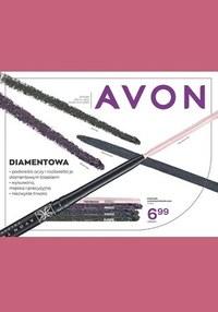Gazetka promocyjna Avon - Oferta netto w Avon - ważna do 14-10-2020