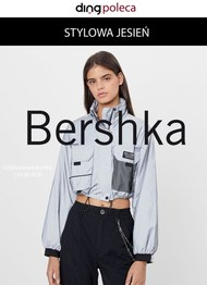 Nowa kolekcja w Bershka