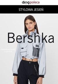 Gazetka promocyjna Bershka - Nowa kolekcja w Bershka - ważna do 17-09-2020