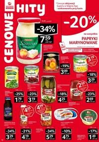 Gazetka promocyjna Selgros Cash&Carry - Selgros Cenowe hity!